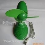 minifan usbfan  gift fan plastic fan
