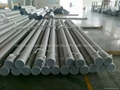 304H seamless stainless steel pipe