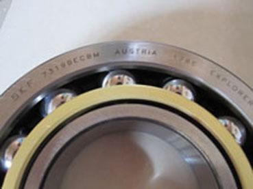 Angular contact bearings 3