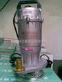 单相潜水电泵