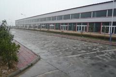 FNG Auto Glass Co.,LTD.