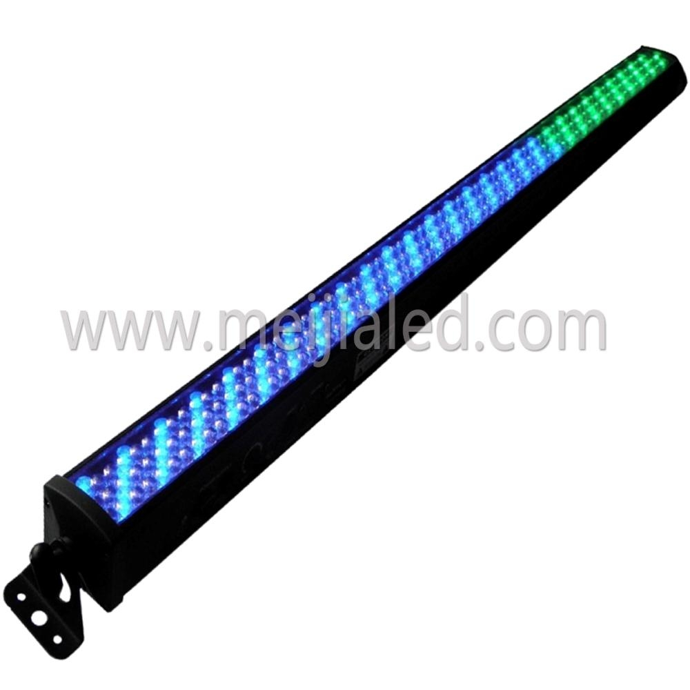 led stage intel light bar 10mm 252leds mj 3008 meijia china manufacturer products. Black Bedroom Furniture Sets. Home Design Ideas