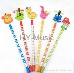 instrument pencil