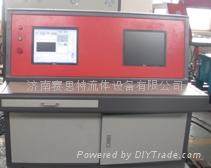 石油天然氣井口檢測與控制設備 1