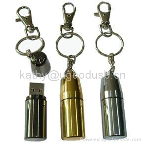 Metal  USB flash drive 4