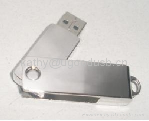 Metal  USB flash drive 5