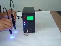 uv led點光源固化機