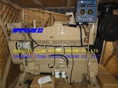 offer CUMMINS NTA855 MARINE ENGINE
