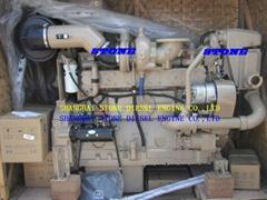 CUMMINS ENGINE KTA19 M700 MARINE ENGINE