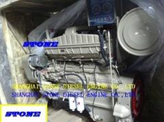offer NTA855 M350 cummins marine diesel engine