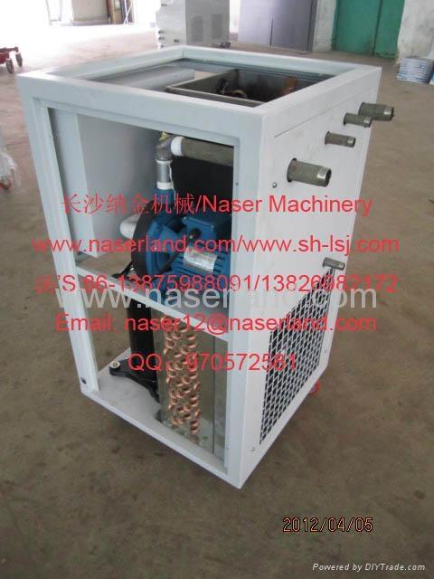 挤出降温冷水机组 2