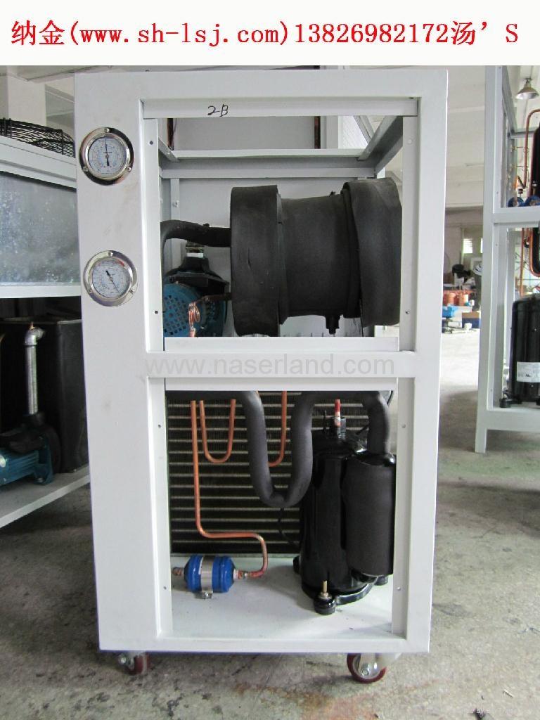 挤出降温冷水机组 3