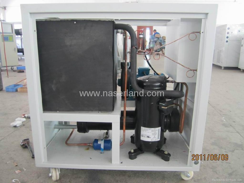 挤出降温冷水机组 4