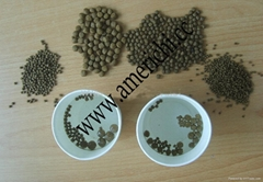 Pet and Fish feed machines