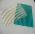 twin wall polycarbonate hollow roofing sheet for greenhouse 1