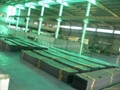 Roma polycarbonate corrugated sheet for greenhouse 2