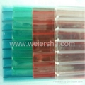skylight polycarbonate hollow sheet 2