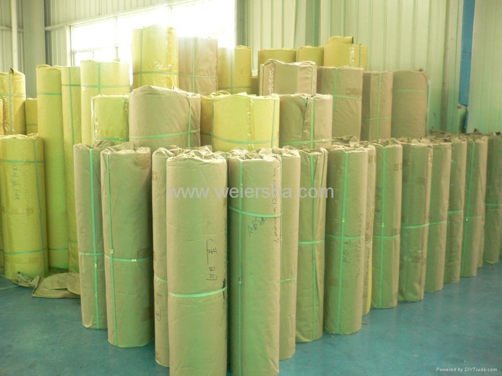 building material polycarbonate embossed solid roofing sheet 3