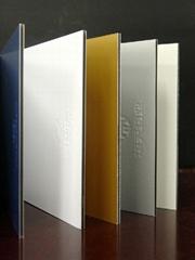 Aluminum Composite Panel-ACP panel