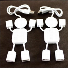 USB HUB线