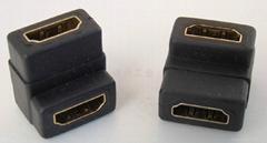 连升供应HDMI转接头