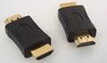 连升工业供应A型HDMI转接头