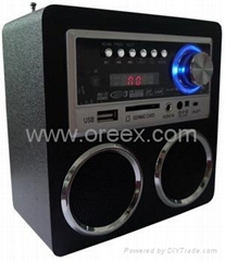 Expert Supplier of  Music Box Speaker