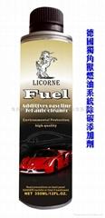 燃油系統除碳添加劑