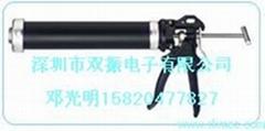 英國COX進口手動膠槍UltraflowCOMBI高粘度膠槍