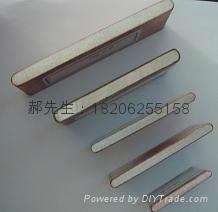 江蘇銅包鋁排 1