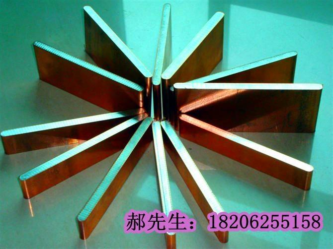 銅覆鋁母線 2