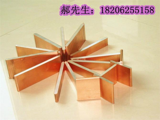 輸變電銅包鋁母線  5