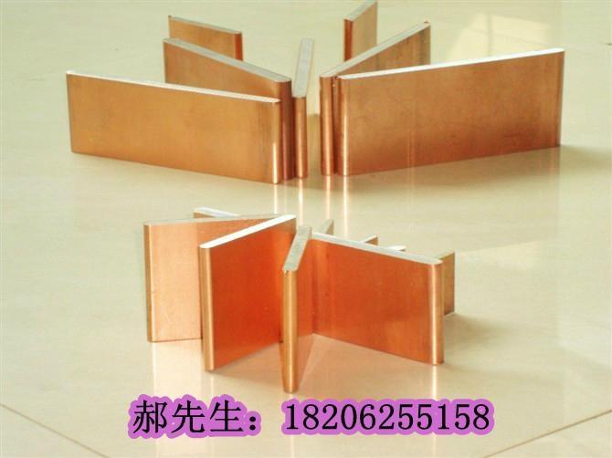 銅包鋁排 3
