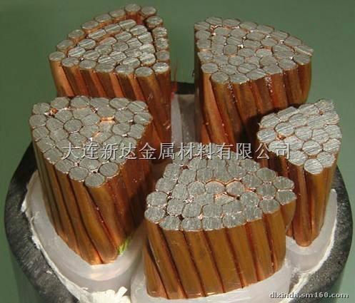 铜包铝电缆生产厂家 2