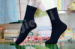 竹纤维袜子
