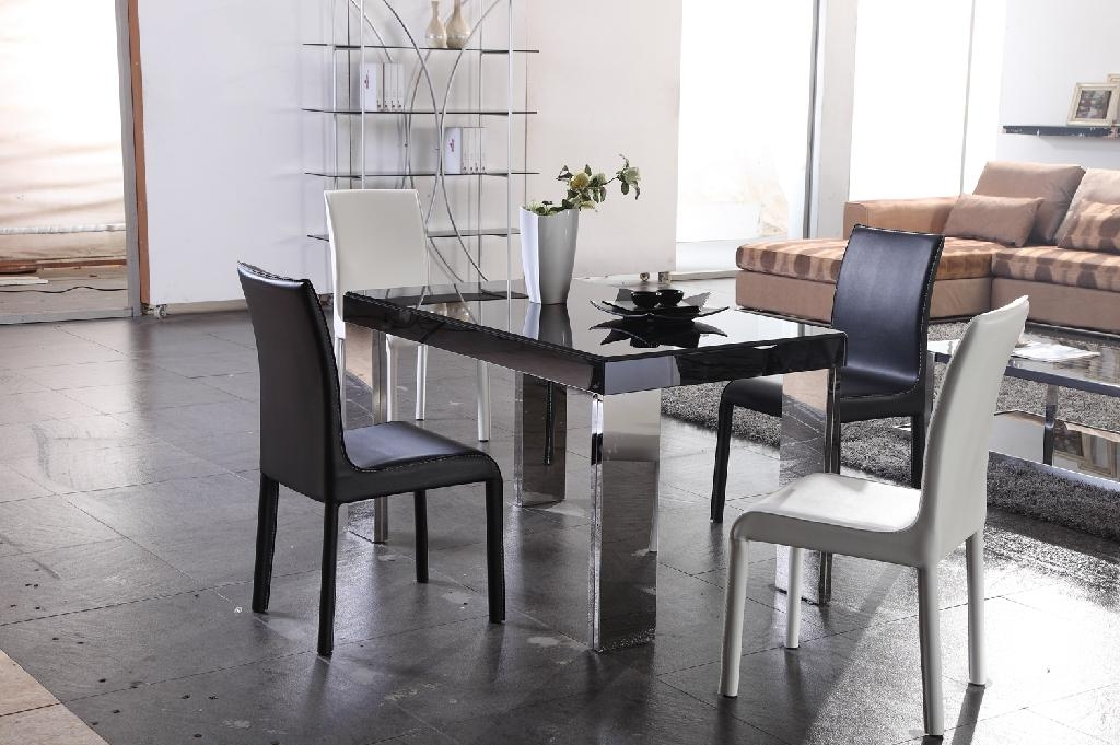 Glass Dining Table 3