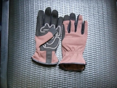 Mechanic Safty gloves