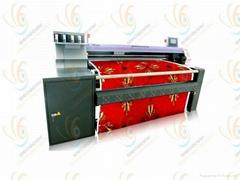 SCP1633 flatbed textile printing machine SCP1633