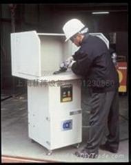 上海砂轮机净化器装置