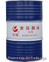 东莞变压器油