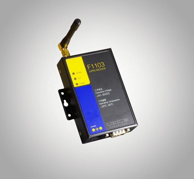 Quad band Wireless gprs modem  1