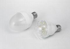 3W小功率球泡燈