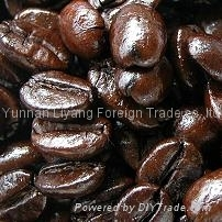 arabica roasted coffee beans aa grade coffee beans