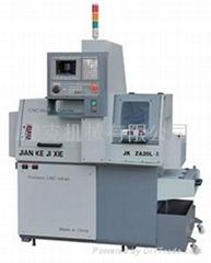 日本進口配置數控縱切車床