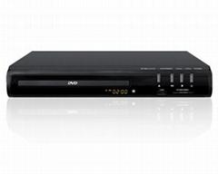 Mini Size DVD Player DVD-210