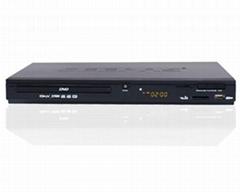 Mini Size DVD Player DVD-238