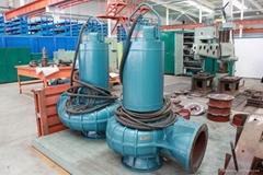 生活污水排污泵(ts)