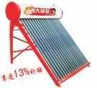 江苏清大绿能太阳能低价位高品质