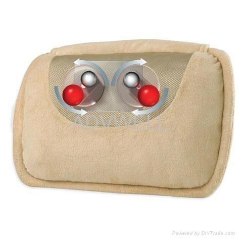 Lumbar massager 1