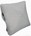 Lumbar massage cushion 2